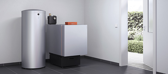 Solarenergie, Wärmepumpe und Pelletheizung von Enders Heizung Sanitär GmbH & Co. KG in Olpe