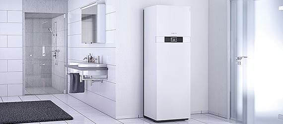 Gasheizung von Enders Heizung Sanitär GmbH & Co. KG in Olpe