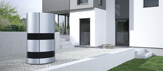 Wärmepumpe von Enders Heizung Sanitär GmbH & Co. KG in Olpe