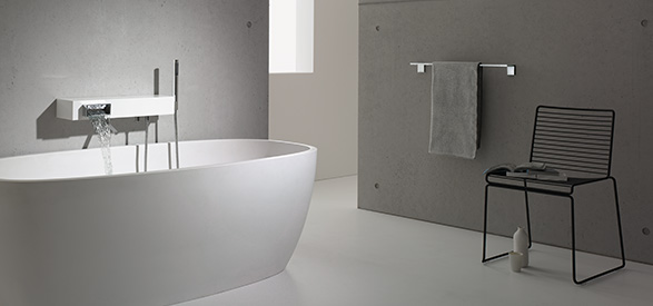 Ihr Partner fürs Bad - Enders Heizung Sanitär GmbH & Co. KG in Olpe