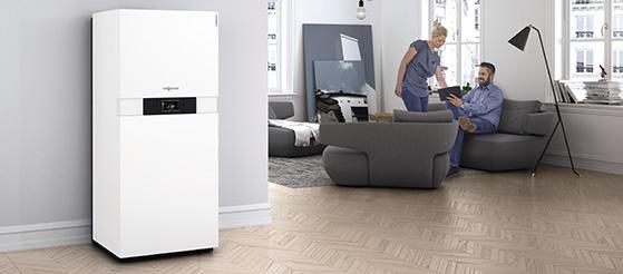 Gasheizung und Ölheizung von Enders Heizung Sanitär GmbH & Co. KG in Olpe